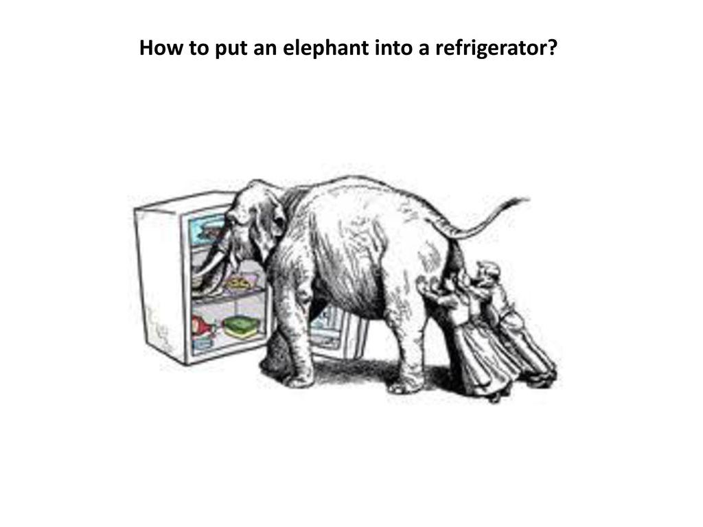 گرفتن نمایندگی HP در ایران به سختی جا دادن فیل در یخچال است